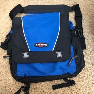 Messenger/ laptop/ tablet bag